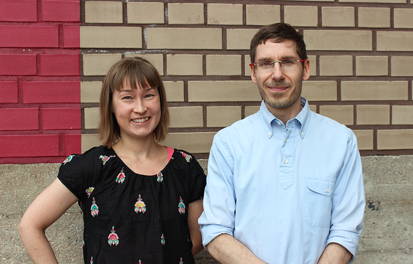 Heini Matveinen & Ari Björn