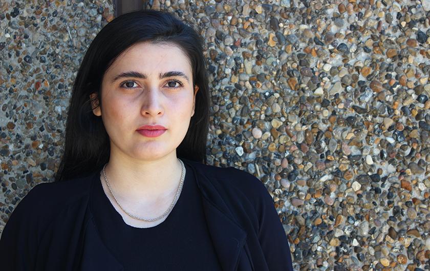 Ramina Habibollah